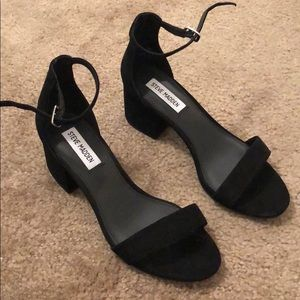 Bought them for an event but did not wear.